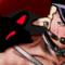 ★縛られ狐のコンニバル