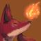絡炎の焔丸