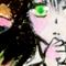 異色眼を持つ鈴蘭