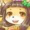 ★給仕の狐コハク