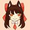 ★華蝶狐姫檜扇