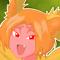 翼狐ハルピュイア