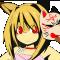 ★幸運の化け狐コノリ