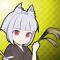 ★葉月狐おつき