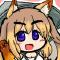★狸狐こりこ-60