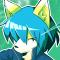 ★風刃狐ゼル-60