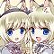 ★狐児院のアナとベッキー-60