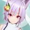★見習い狐間使いのワカバ