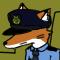 ★警狐コンポリス-60