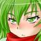 ★緑狐フーコ-60