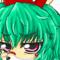 ★狐子茄-60