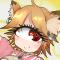 ★一つ目狐リンクーン