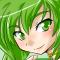 ★緑狐フーコ