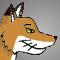 ★ちっちゃな手乗り狐
