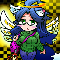 ★堕天狐クラム・ベル-200