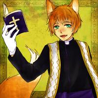 ★狐神父クリストフ・ココ-200