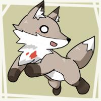 ★冥府の番狐ガルム-200