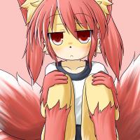 ★陸狐リク-200