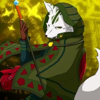 ★狐の錬金術士アマル-200