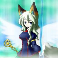 ★天狐ディア-200