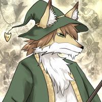★水曜の主天狐オーディーン-200