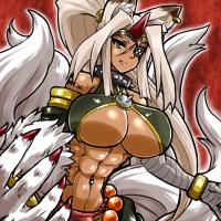 ★忠臣のラキド-200
