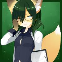 ★狐三代-200