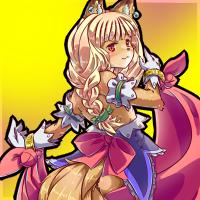 ★光捧狐リミヤ-200