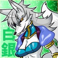 ★護狐プラチナ-200