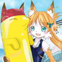 ★伊号第五八潜水狐イコヤ-200