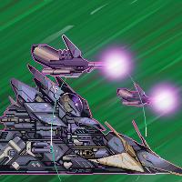 ★闇装狐グランフォルゼ-200
