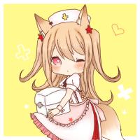 ★救護狐ロゼル-200