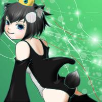 ★海狐オルカ-200