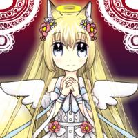 ★慈悲深いイノリ-200