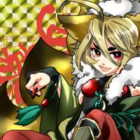 ★光雷狐狐霧-200