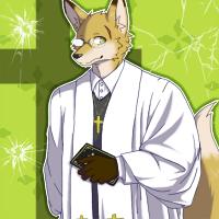 ★司祭カトル-200