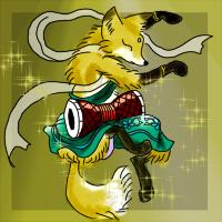 ★奏狐コンナラ-200