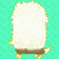 ★シャキシャキエノキツネ-200