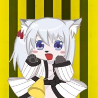 ★四聖狐ビャッコ-200