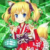★幻燈柿音-200