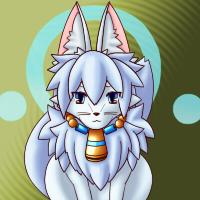 ★宿狐モフマピクス-200