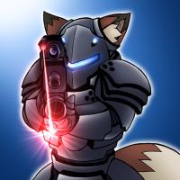 ★重装狐アンダーウッド-200