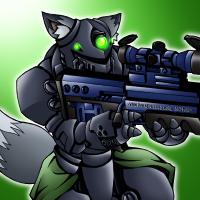 ★重装狐エデン-200