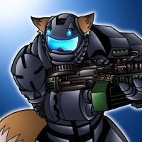 ★重装狐ルイス-200