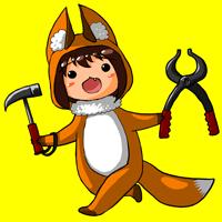 ★禍狐魂砕き-200