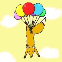 ★落狐傘-200