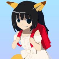 ★碓氷峠狐アリエル-200