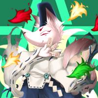 ★狐妖師コンメイ-200