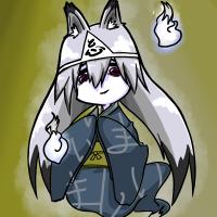 ★忌狐レイコさん-200