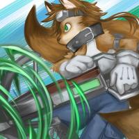 ★新米冒険狐のブレッザ-200